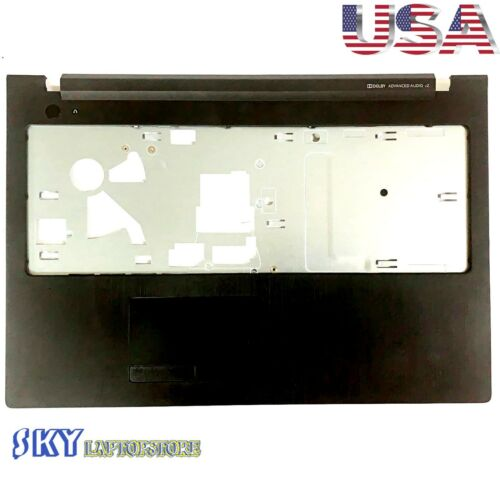 New Lenovo G500S G505S G510S Upper Palmrest  Cover W Touchpad USA