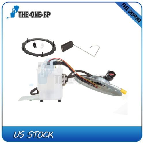 Electric Fuel Pump Module Assembly Fits 1999-2000 Ford Mustang XR3Z9H307AD