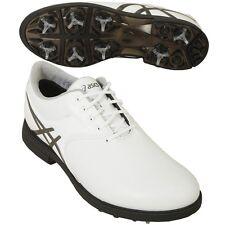 Asics Japan Golf Shoes LEGEND MASTER 2 Soft Spike TGN918 27.0 White Green EMS