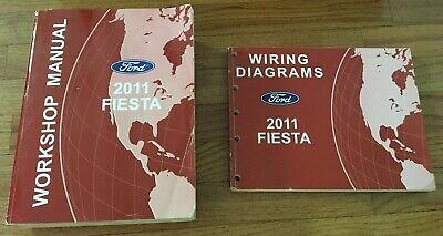 2011 ford fiesta wiring diagrams 2011 ford fiesta workshop manual service manual and wiring  2011 ford fiesta workshop manual