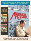 American Splendor: The Life and Times of Harvey Pekar : Stories by Gregory Budgett, Harvey Pekar, Kevin Brown (Paperback, 2003)