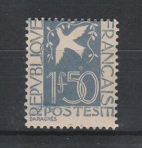 FRANCOBOLLI-1934-FRANCIA-F-1-50-COLOMBA-MNH-Z-4365