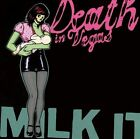 Milk It: The Best of Death in Vegas by Death in Vegas (CD, Feb-2005, 2 Discs, Concrete Records (USA))