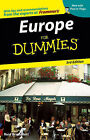 Europe For Dummies by Steven Richards (Paperback, 2005)