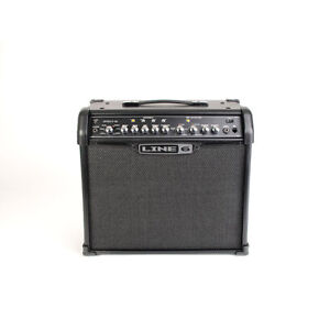line 6 spider iv 30 watt combo guitar amp ebay. Black Bedroom Furniture Sets. Home Design Ideas