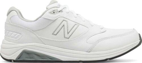 pieno Balance biancopelle fiore passeggio da 928v3da New Scarpa uomoin WH2IED9Ye
