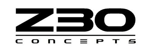Black Onyx // 202 Z30 Concepts KEY HOLE COVERS for Lexus SC300 /& SC400