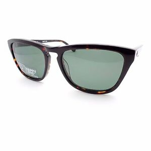 35f47d105d Spy Optics Hayes Dark Tortoise Happy Gray Green Polarized New ...