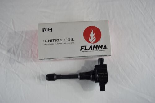 Nissan Altima 2.5L 2007-2018 Made in Japan YEC Ignition Coil 224481KT0A Fits