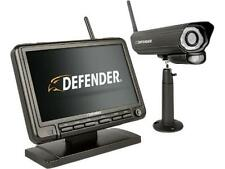 "Defender PHOENIXM2 Digital Wireless 7"" Monitor Security DVR & Night Vision Camer"