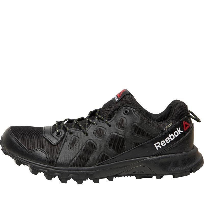 8428c231 Reebok Mens Les Mills aserrado 4.0 Zapatos para Caminar Gore-Tex Negro  Todos los Tamaños Corte ntkycd1593-Zapatillas deportivas