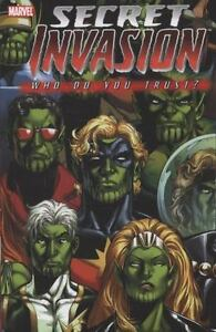 Secret-Invasion-Who-Do-You-Trust-by-Christos-Gage-2009-Paperback