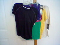 Brand Lot Of 5 Women's Clothes Size Small