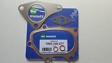 OE QUALITY MELETT TURBOCHARGER GASKET KIT SUBARU IMPREZA WRX STI LEGACY 2.5 T