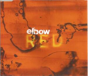 Elbow-Red-2001-CD-single