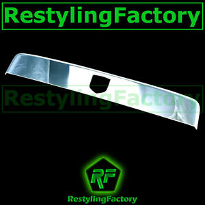 07-12-DODGE-NITRO-Chrome-Top-Liftgate-Molding-with-Logo-Cutout-Handle-Cover