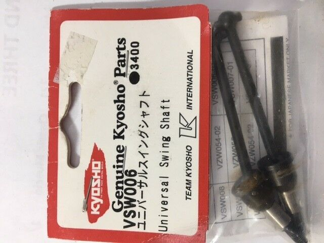 NEW Universal Swing Shaft suit Kyosho part  VSW006