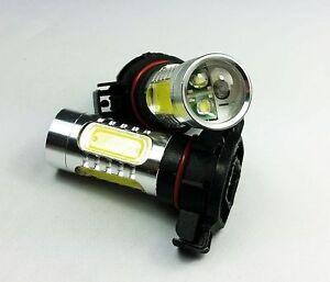 H16-PS24W-5202-WHITE-16W-HIGH-POWER-LED-CREE-DRL-FOG-REVERS-CAR-BULBS-B