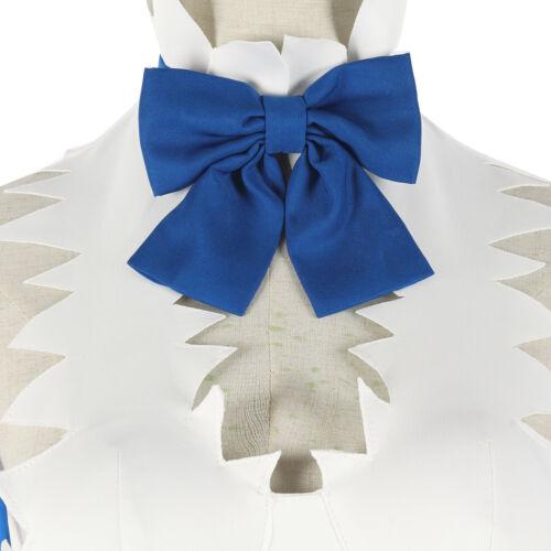 Is It Wrong That I Want to Meet You Hestia Kami Sama Loli Dress Skirt Plus Size