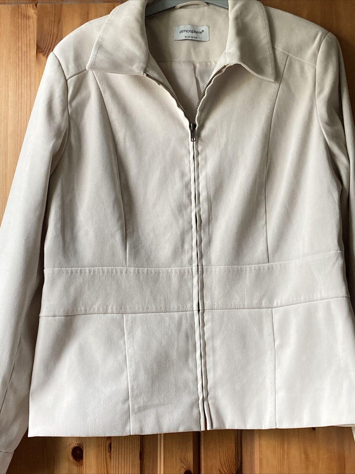 Ladies Atmosphere Jacket