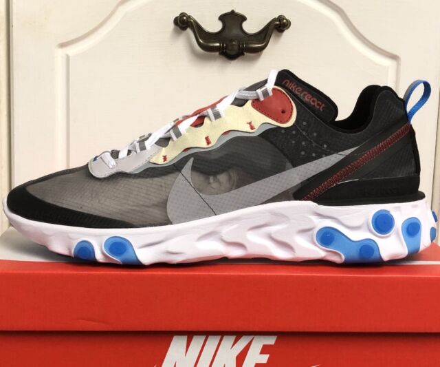 Nike React Element 87 Trainers Mens