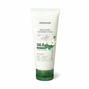MAMONDE-Micro-Deep-Cleansing-Foam-50ml-150ml