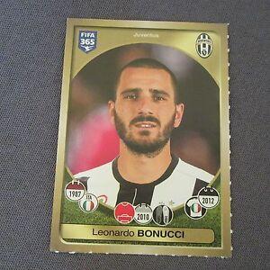 549E-Panini-Fifa-365-Coupe-Confederations-2017-Bonucci-Sticker-231