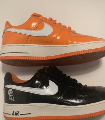 Air Force 1 Premium Holloween