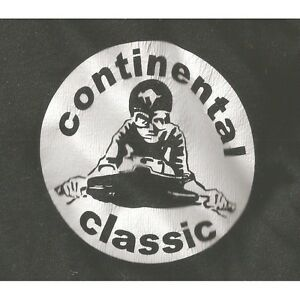 Le Meilleur Tee Shirt Continental Classic Taille Xl