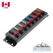 AP-8 Connector Power Splitter Distributor Source Compatible w//Anderson Powerpole
