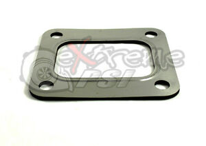 Extreme PSI Stainless Exhaust Manifold Gasket Eclipse Turbo DSM 1G 2G 4 Ply
