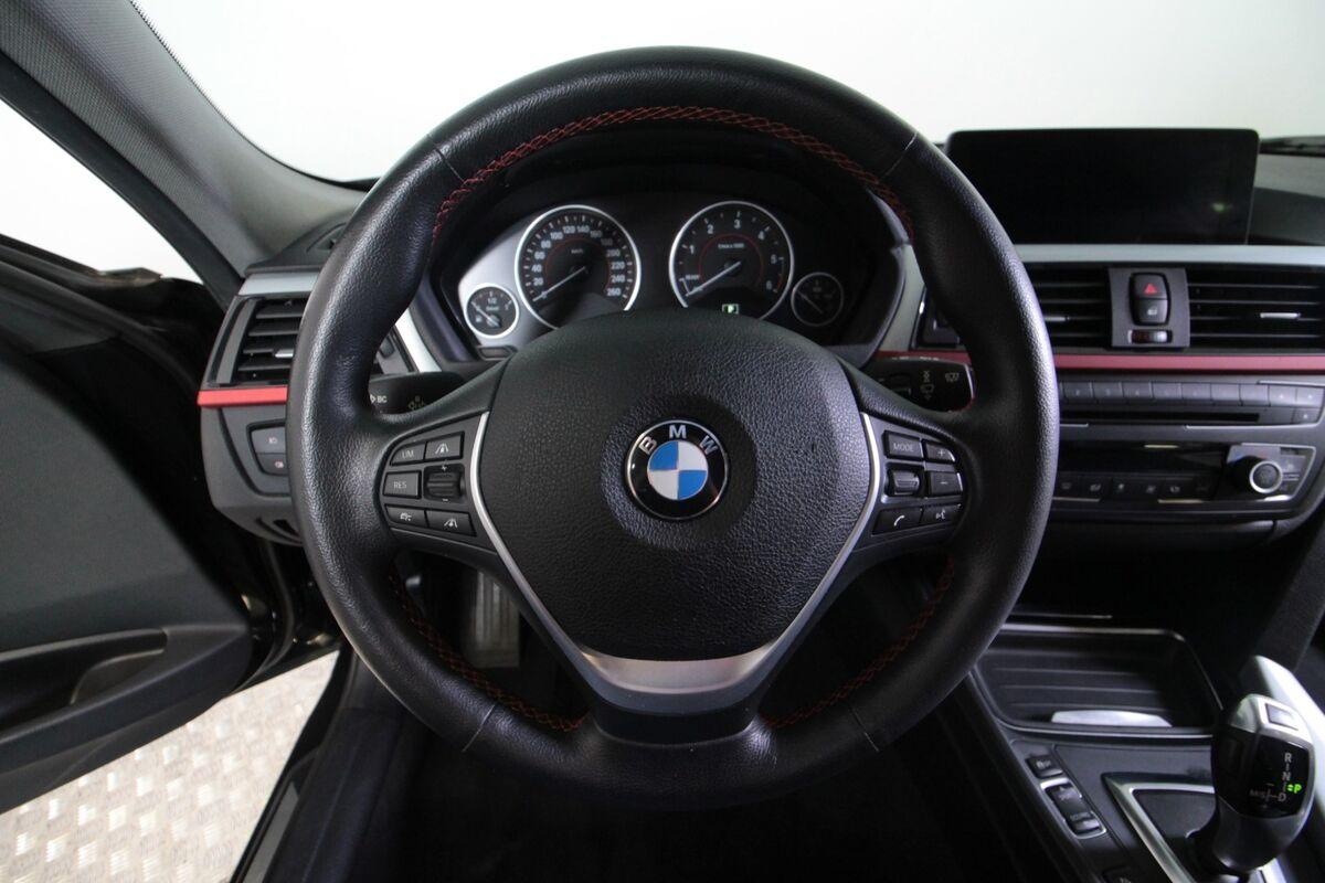 BMW 330d 3,0 Touring M-Sport xDrive aut.