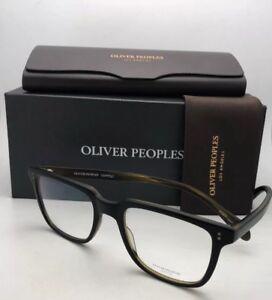 3a1078ab519 New OLIVER PEOPLES Eyeglasses NDG-1 OV 5031 1282 50-19 Matte Back ...