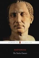 The Twelve Caesars by Suetonius (2007, Paperback)