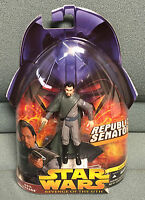 Bail Organa Star Wars Episode Iii Revenge Of The Sith Figure 15 Collection 2