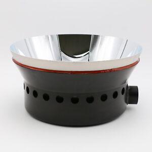 Parabolique Réflecteur Ø 345 Mm Avec 1x Connecteur-afficher Le Titre D'origine Sensation Confortable