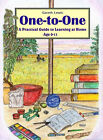 One-to-one: A Practical Guide to Learning at Home Age 0-11 by Gareth Lewis, Lin Lewis (Paperback, 2003)