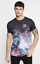 11-DEGREES-Mens-Designer-Crew-Neck-Casual-Fashion-Stylish-T-Shirt-Tee-Top thumbnail 2