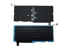 """Original Teclado Español Apple MacBook Pro 15"""" Unibody A1286 Mi2009-2013 Backlit"""