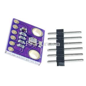 GY-BME280-3-3V-Breakout-Temperature-Humidity-Barometric-Pressure-Digital-Sensor