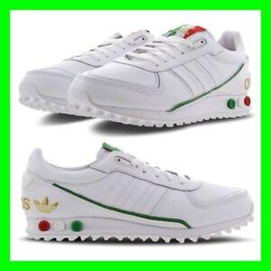 scarpe adidas la trainer ebay