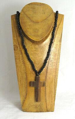 Mondstein Tesbih Rosenkranz Gebetskette Ottoman Stil 33 Perlen Kugel Tespih T4