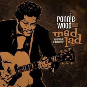 Ronnie-Wood-with-Wild-Five-Mad-Lad-Live-Trib-Digi-CD-Sent-Sameday