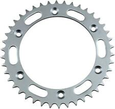 Parts Unlimited Steel Rear Sprocket 42T K22-3720