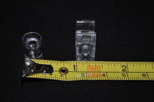 Tenn-TEX fausse Façade Armoire /& Tiroir De Réparation//Remplacement clips 8 paires//4 tiroirs
