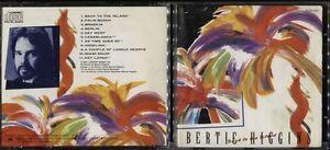 CD-BERTIE-HIGGINS-BACK-TO-THE-ISLAND-1991-POCP-1137-JAPAN-PRESS-NO-OBI