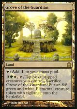Grove of the Guardian FOIL | NM | Prerelease Promos | Magic MTG