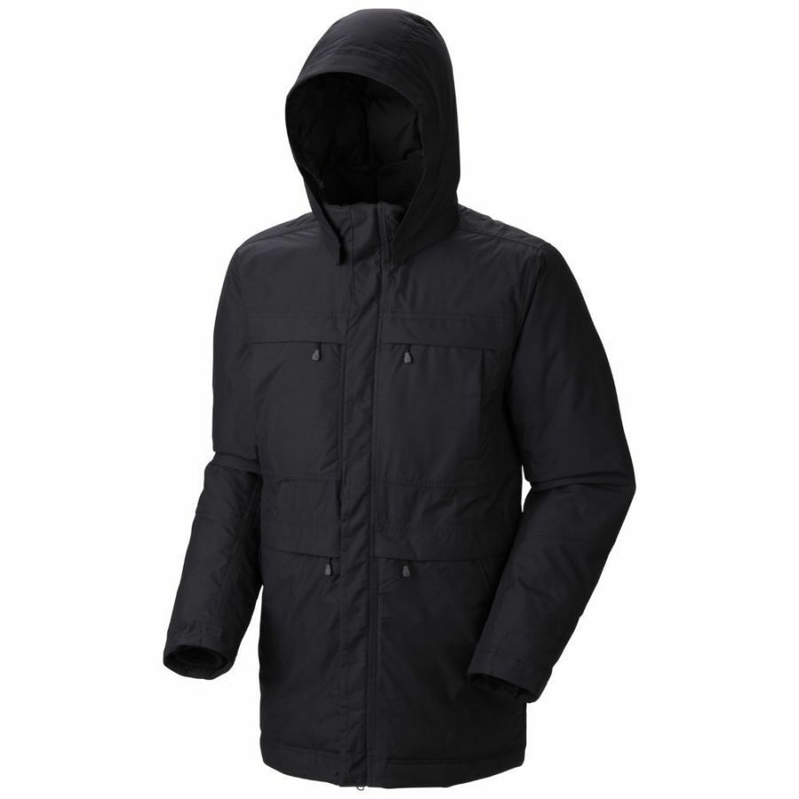 NEW  MENS MOUNTAIN HARDWEAR