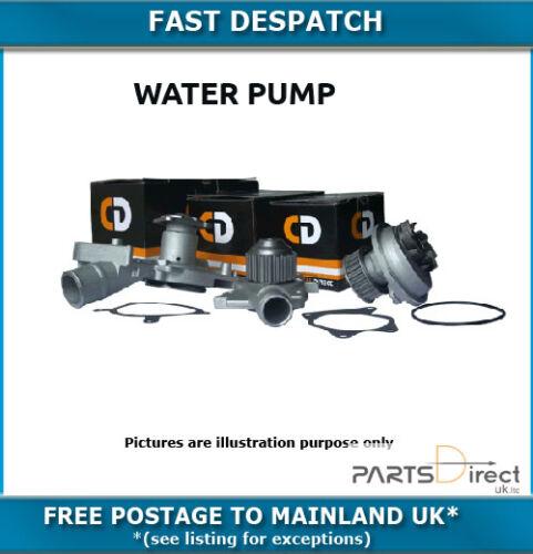 WATER PUMP FOR FORD KA 1.3I 3 2002-4256CDWP92