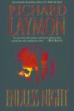 Endless Night by Richard Laymon (2014, Paperback)